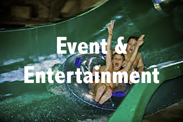 Business Trade and Barter for Event and Entertainment Venues in Birmingham Alabama