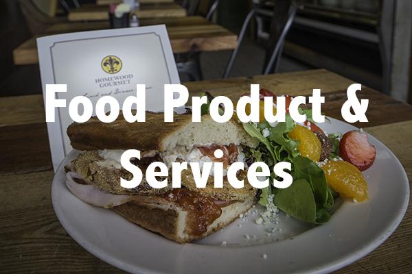 Business Trade or Barter Restaurant, Cafe, Diners, Food Services in Birmingham Alabama