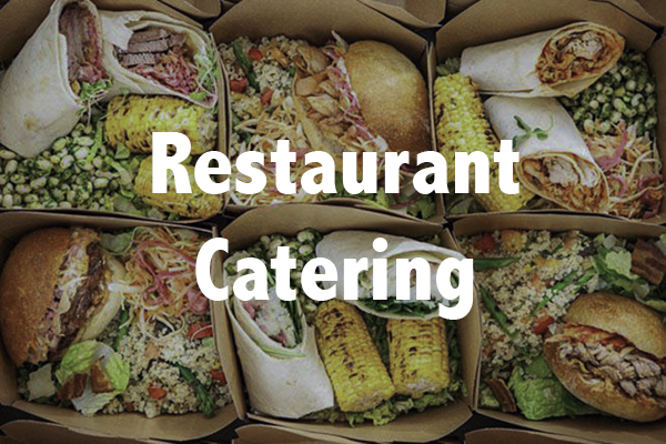 Business Trade or Bartering of Restaurant Catering Services in Birmingham Alabama