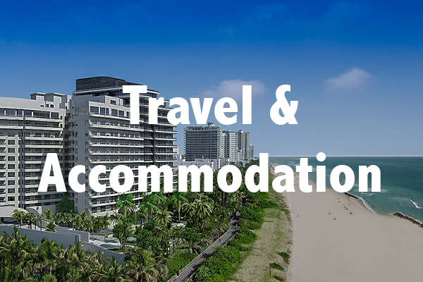 Business Trade or Barter Travel and Accommodations in Birmingham Alabama