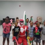 123 Clowns and Character in Birmingham Alabama 1