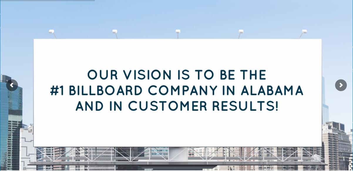 Alabama Outdoor Billboard Advertising 3