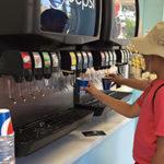 Alabama Splash Adventure Free Soft Drinks