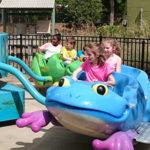 Alabama Splash Adventure Jump Around