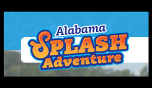 Alabama Splash Adventure Park, TradeX, Birmingham Alabama