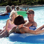 Alabama Splash Adventure River Warrior