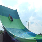Alabama Splash Adventure Upsurge