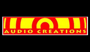 Audio Creations, TradeX, Birmingham, Alabama
