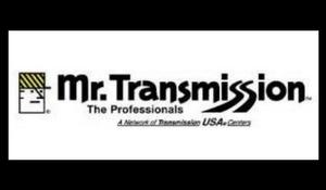 Mr. Transmission, Auto Transmission Service and Repair, TradeX, Pinson, Alabama