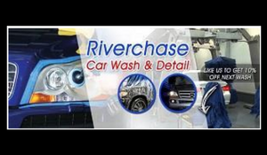 Riverchase Car Wash, TradeX, Hoover, Alabama