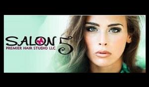 Salon 5, Alabaster Hair Salons, TradeX, Birmingham, Alabama