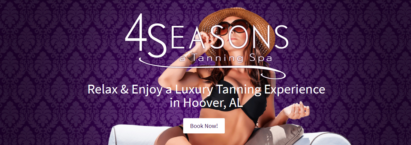 4 Seasons Tanning Salon and Boutique