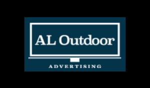 AL Outdoor Advertising, TradeX, Birmingham Alabama