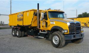 Alabama Trash Taxi Roll Off Dumpsters