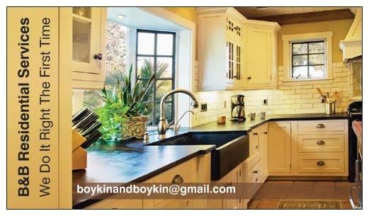 B & B Residential Services, Trade Partner Exchange, Residential Repair & Remodel, Helena, Alabama