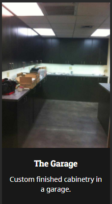 Birmingham Buidling and Construction, Closettec, Garage