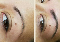 Birmingham Permanent Eyebrows 2
