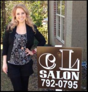 CL Salon in Tuscaloosa Alabama