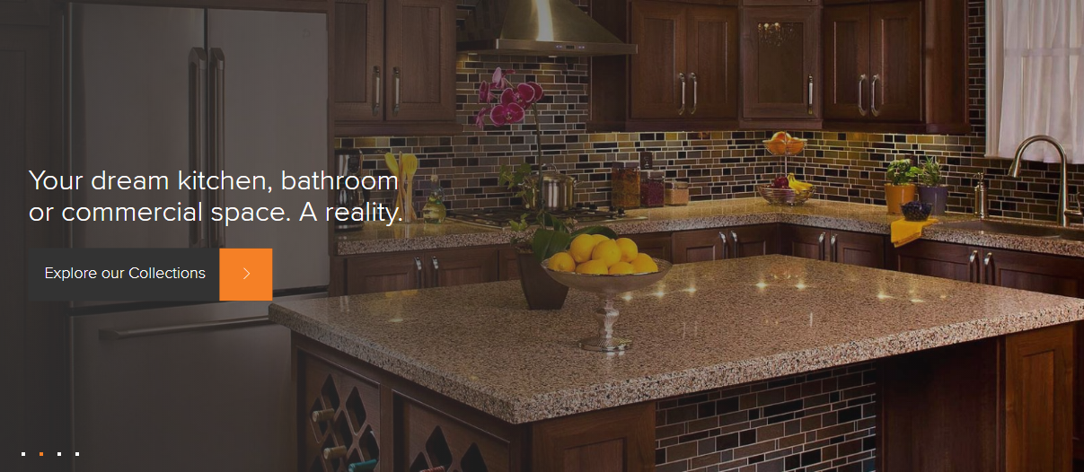 Granite Transformations for Kitchens and Baths Central Alabama Dream Kitchen