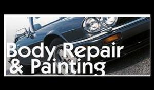 Lee Gober Auto Body Repair and Painting, TradeX, Birmingham, Alabama