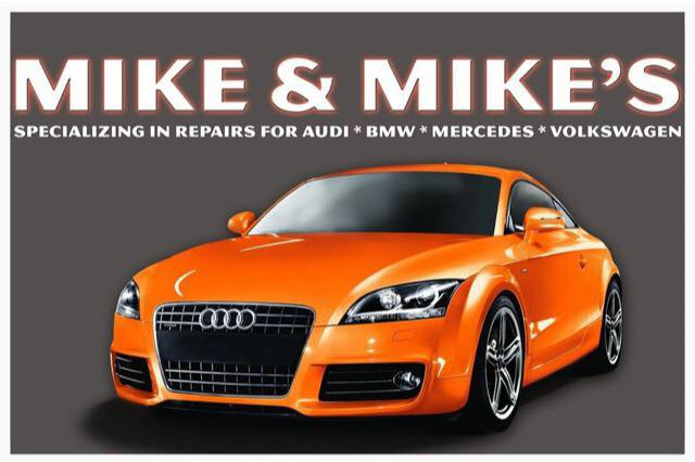 Mike and Mikes Complete Auto Care