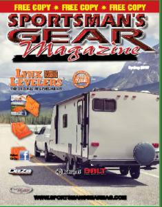 Sportsman Gear Magazine Birmingham Alabama 2