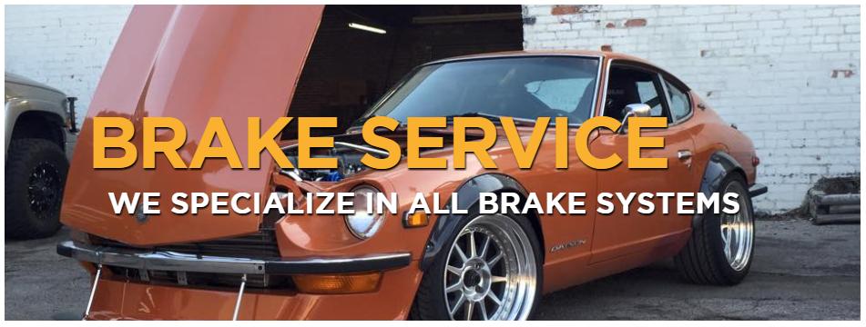 TAPCO Brake Service, Birmingham Mechanic, Birmingham Auto Repair Shops