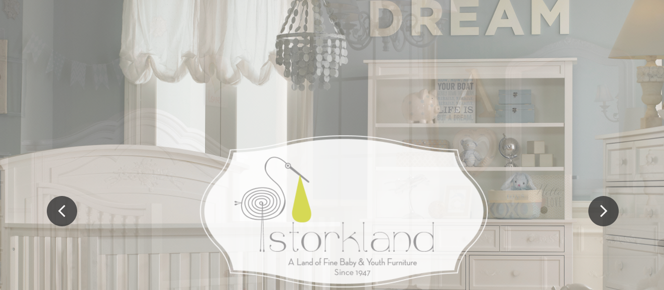 Storkland Baby & Kid Furniture Dream Birmingham Alabama