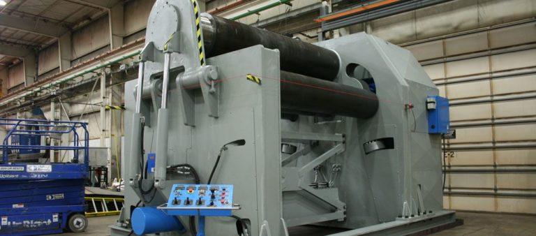 MTS Equipment 2