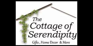 Cottage of Serendipity a complete Alabama Gift shop in Pelham Alabama