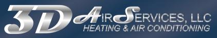 3D Air Services Birmingham Greater Metro Alabama