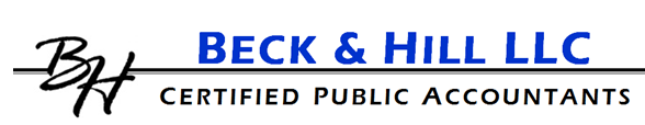 Beck and Hill CPA Hoover Alabama