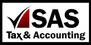 SAS Tax and Accounting Pelham Alabama